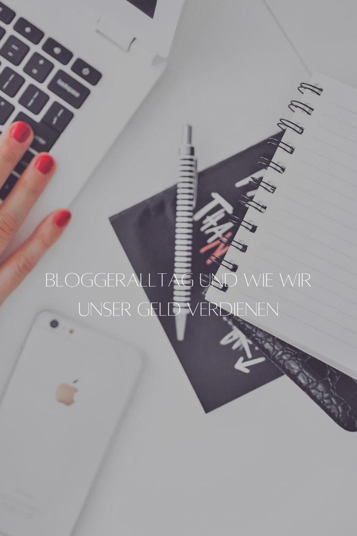 Bloggeralltag_Geld_Verdienen_Blogger_Online